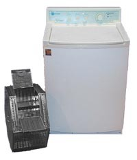 Staber Washing Machines Energy Star Rated Washers Built