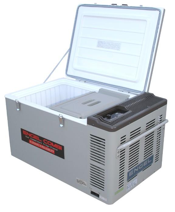 Engel 60 Combi- MT60F-U1-C Large Portable DC Freezer