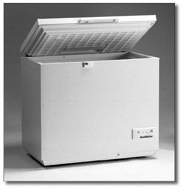 SunDanzer 12v 24v Solar Powered Refrigerators Freezers On Sale