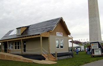 Building America Programs Benefit Home Owners.